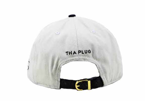 Tha Plug_Hoodrich_Back_Trap Clothing