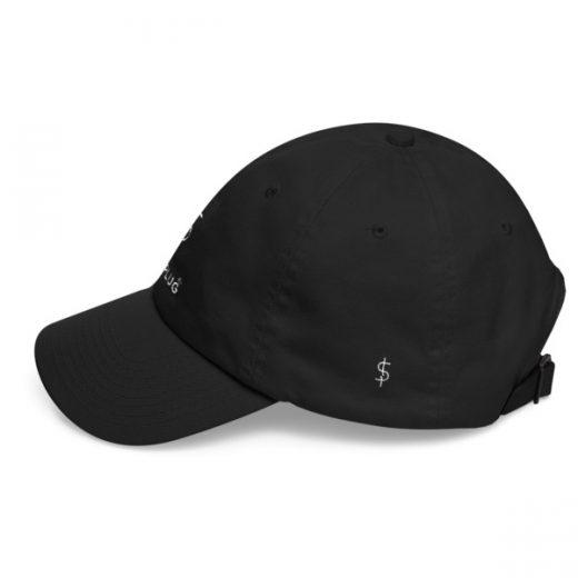 Tha Plug Dad Hat - Tha Plug Headwear  fa939542470